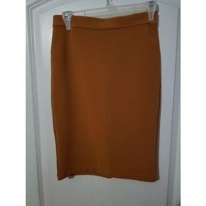 Dress up pencil skirt